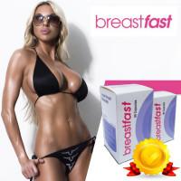 Krūtų didinimas, Krūtinės didinimas su Breast Fast tabletėmis