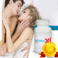 Natūralus būdas padidinti varpą su Natural XL