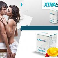 Penio dydis (varpos dydis) padidės vartojant XtraSize