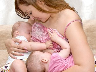 Būsimų mamų įpročiai gali paspartinti vizitą pas odontologą