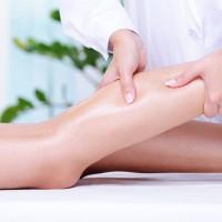 Klasikinis kojų masažas