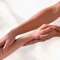 Klasikinis rankų masažas