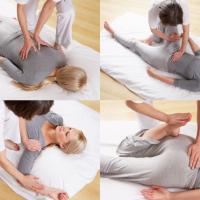 Shiatsu masažo kursai Kaune