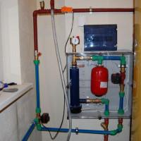 Geriausia šildymo sistema ir ekonomiškiausia šildymo sistema