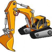 Žemės kasimo darbai ir įrengimas