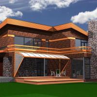 Namo pridavimas | Architektai » projektai » projektavimas