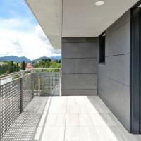 Lodžijų ir balkonų šiltinimas Eko vata ir Knauf vata