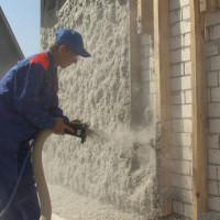 Mūrinių namu šiltinimas – sienų paruošimas šiltinimui
