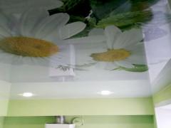 ⭐️ Įtempiamos lubos virtuvėje su nuolaida ⭐️